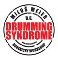 Drumming Syndrome - Workshop Miloše Meiera